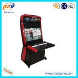 MünzenVideospiel-Rahmen-Spiel-Maschine für Verkauf