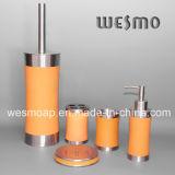 Резиновый установленная ванна нержавеющей стали краски (WBS0509F)