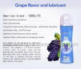 Seguridad y venta al por mayor no tóxica del bulto del lubricante del sexo oral