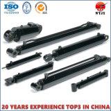 Tie-Rod cilindro hidráulico para Equipamento Agrícola Cilindro