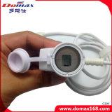 De mobiele die Telefoon van de Cel met Lader van de Auto van de Adapter USB 3.6A de Intrekbare wordt getelegrafeerd