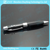 Laser Pointer Pen USB Flash Drive com LED Torch (ZYF1192)