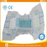 2016 neue elastische Bund-Baby-Wegwerfwindeln in Korea