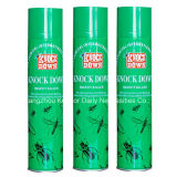 Fast Knock Down Indoor Flies Mosquito Ants and Bugs Killer Spray