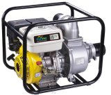 Newland Chine Portable Gaz Water Pump de Sea Water Floating Fire High Pressure Pump