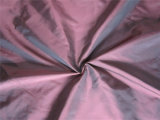 20d Black Yarn Nylon Taffeta Fabric für Down Garment (XSN020)