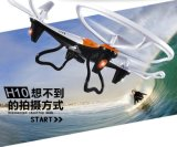 Nouveau 2.4G RC Toy Model Waterproof Quadcopter Mariner avec Camera