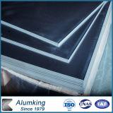 Folha Al99.0 de alumínio da fábrica de alumínio