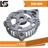 A liga de alumínio do OEM morre o cerco do motor do motor da carcaça