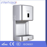 An der Wand befestigtes Automatic High Speed Toilet Bathroom 1000W Sensor Hand Dryer