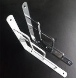parentesi di vendita del metallo di spessore di 3mm migliore per mobilia decorativa
