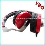 ODM/OEM stereo Hifi Goede Kwaliteit die Hoofdtelefoon vouwen