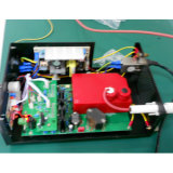 Ltp Series 10kv1ma High Voltage Regulated DC Power Supply