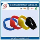 1k RFID SilikonWristband für Swimmingpool