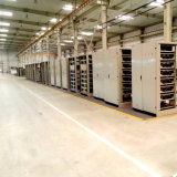 STP 시리즈 고성능은 DC 전원 공급 100V10000A를 통제했다