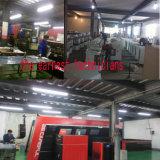 Preiswerte automatische Öl-Einsparung Ofe-H321 elektrische geöffnete Bratpfanne-Shanghai-Fabrik