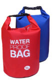 Sac sec imperméable à l'eau de la vente en gros 500d Ripstop de paquet en nylon neuf d'océan