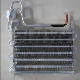 Al-Gefäß verwendeter Kühlraum kein Frost-Verdampfer