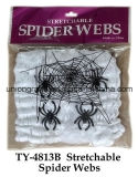Stretchable Armkreuz-Web-Spielwaren