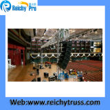 Migliore Price 400mm Stage Truss Spigot Lighting Truss per Event