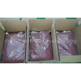 Сертификат органическое Goji Lbp BCS мушмулы