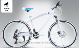 Bicicleta de la montaña del capítulo del carbón de la buena calidad (ly-a-74)