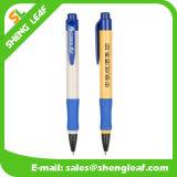 Bolígrafo colorido del vector con la línea (SLF-TP011)