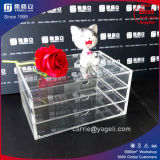 2016 organizador acrílico da composição da gaveta quente da venda 3