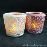 Mostic Glass Candle Covered Lampsの太陽Lights