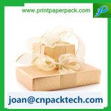 Cadre magnifique de Paperable de carton de cadeau de mariage