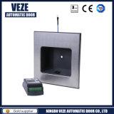 Fuss-Fühler-Schalter für automatische Türen
