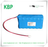 Draagbare Speaker 18650 Rechargeable Battery 24V 10ah