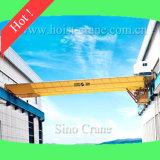 Companhias de fabricação montadas do guindaste do guindaste de construção do guindaste de torre elevador hidráulico