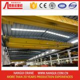Провод Rope Hoist как Lifting Mechanism Double Girder Overhead Crane