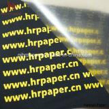Grootte van het Broodje van de Overdracht van de Hitte van de Film van de Overdracht van de hitte de VinylPu Glanzende Vinyl voor Katoen