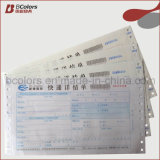 Express et Logistique China Air Waybill Printing
