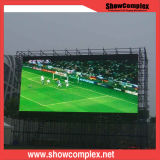 SignおよびRoad SymbolのためのP4.81 Outdoor Advertizing LED Display Screen High Resolution