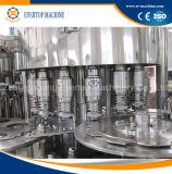 병에 넣어진 탄산 음료 충전물 기계