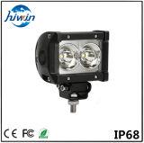 Offroad Licht LEDs van de 4.3 Mini LEIDENE van de Duim het Lichte Lumen CREE van de Staaf 20W Hoge voor de Jeep SUV UTV van de Vrachtwagen
