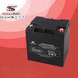 Gedichtete Leitungskabel-Säure-Batterie-Solarbatterie UPS-Batterieleitungs-saure Batterie Ml12-27 (12V27ah)
