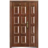 中国の上10の販売の鋼鉄機密保護のドア