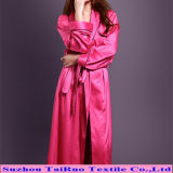 Ladies Dress를 위한 신식 Dying Stretch Satin