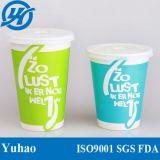 Getränk-Cup-kaltes Getränk-Papiercup des Soda-12oz/16oz