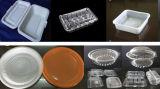 Mittagessen-Kastenvakuum, das Maschine/Plastiknahrungsmittelbehälter-Maschine bildet