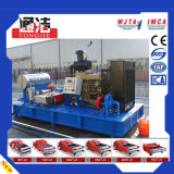 Equipo de alta presión 200tj3 de la limpieza del jet de agua