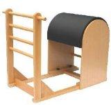 Comercial Pilates Gimnasio Escalera barril