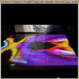 Stage Effect (HL-00Y)のための熱いWaterproof IP65 LED Dance Floor