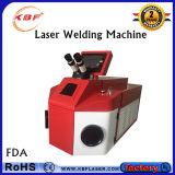 금 짜개진 조각을%s 공장 가격 보석 Laser 용접 기계