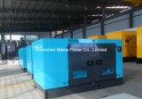 conjunto de generador diesel del motor BRITÁNICO de la potencia espera de 50kVA 40kw