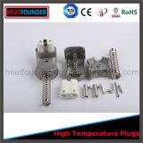 High Temperatures Iddustrial Ceramic Plug